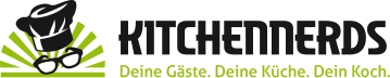 Kitchennerds Logo